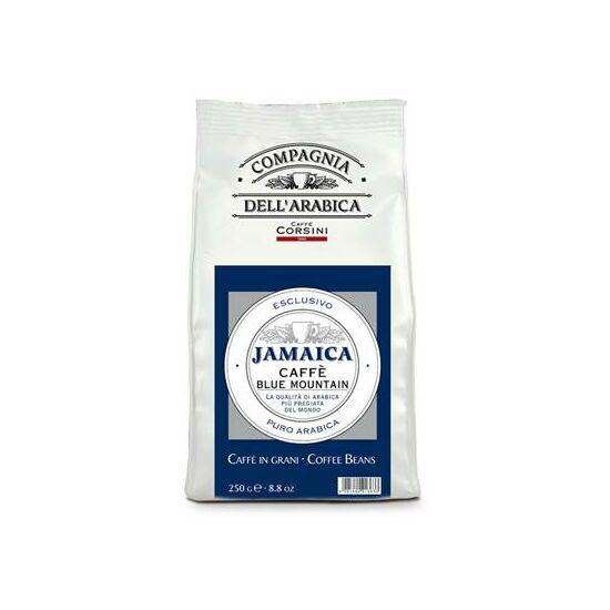 Compagnia Dell'Arabica Caffé Blue Mountain szemes kávé, 250g