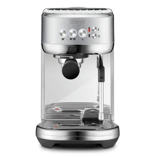 """Sage SES500BSS """"Bambino"""" eszpresszó kávéfőzőgép"""