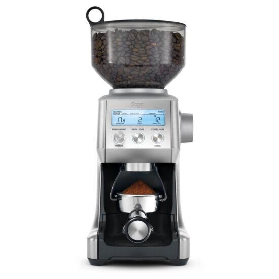 Sage BCG820BSS automata kávédaráló