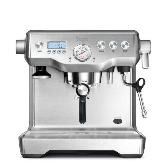 """Sage BES920BSS """"Dual Boiler"""" eszpresszó kávéfőzőgép"""