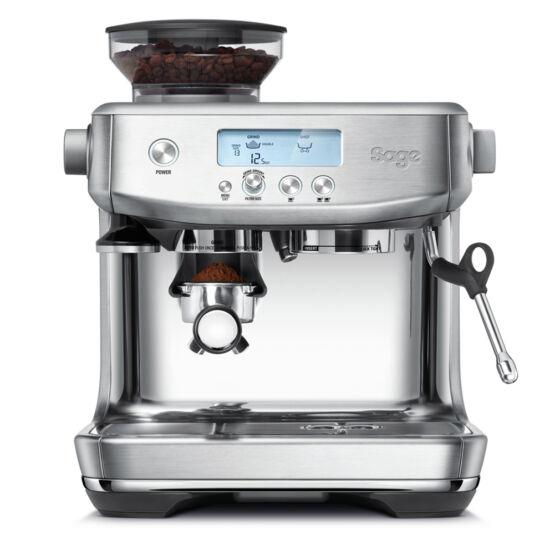 Sage SES878BSS kávéfőzőgép