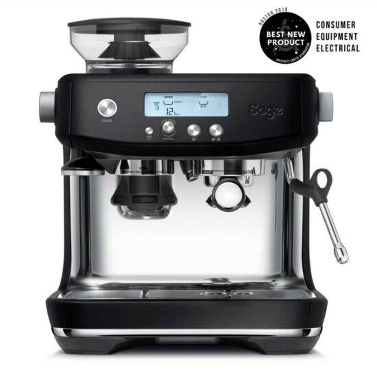 Sage SES878BTR kávéfőzőgép