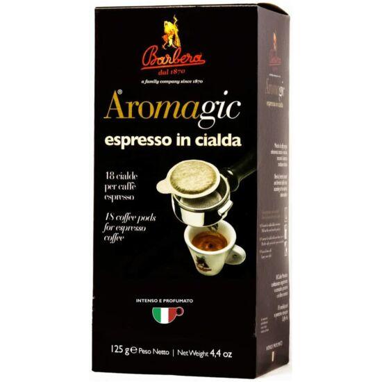 Caffé Barbera Aromagic Pod kávé