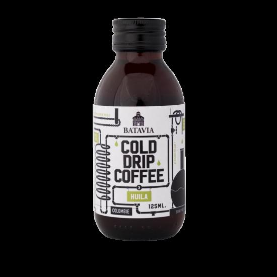 Batavia Cold Drip Coffee Colombia Huila 125ml