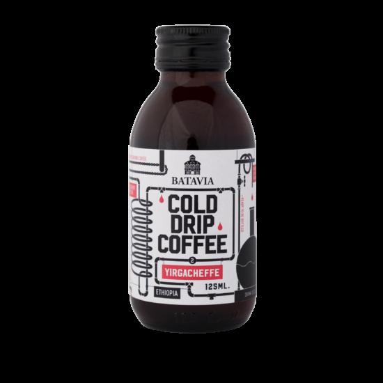 Batavia Dutch Coffee Etiop Yrgacheffe 125ml Cold Drip