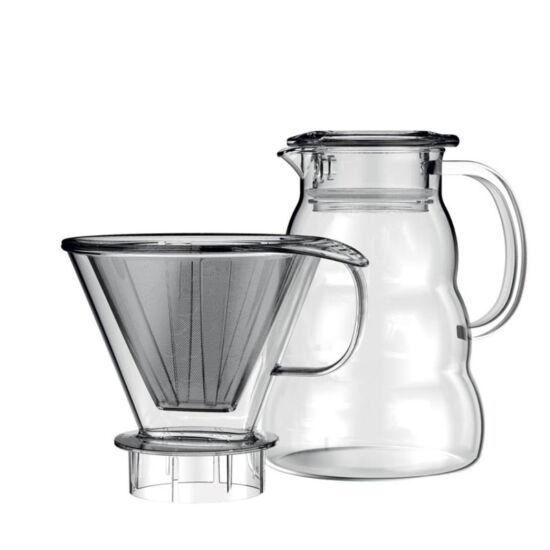 Bodum Melior Filter kávé készítő eszköz 0,6L