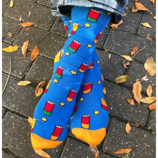 Cophi COMANDANTE barista zokni több méretben