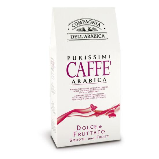 Compagnia Dell'Arabica Caffé Dolce e Fruttato őrölt kávé, 250g