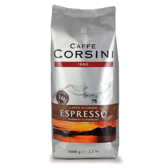 Caffé Corsini Espresso Casa szemes kávé