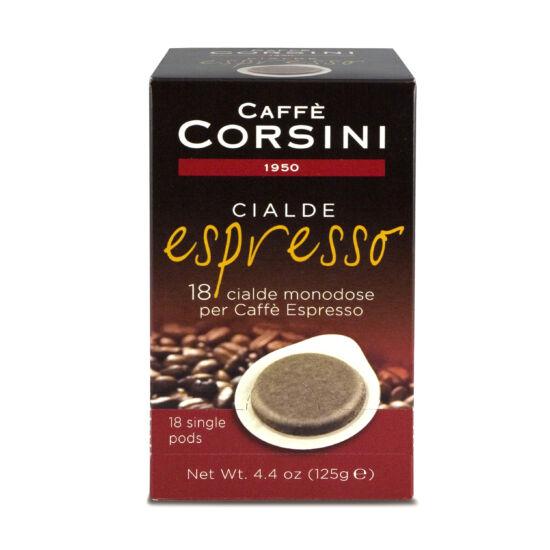 Caffé Corsini Espresso 18x7g kávé pod