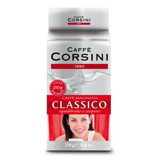 Caffé Corsini Classico Moka őrölt kávé, 250g