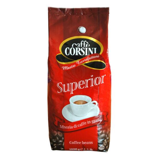 Caffé Corsini Superior szemes kávé, 1000g