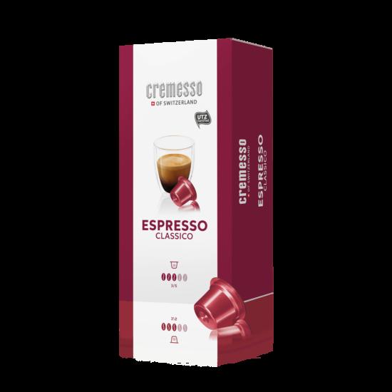 Cremesso Espresso Classico kávékapszula