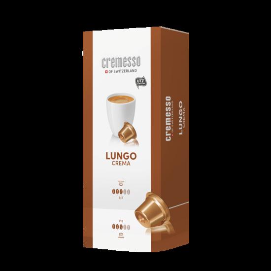 Cremesso Lungo Crema kávékapszula