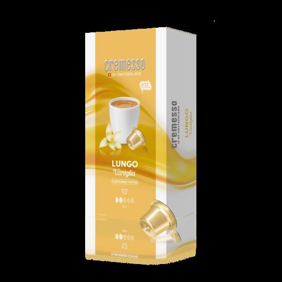 Cremesso Lungo Vaniglia kávékapszula