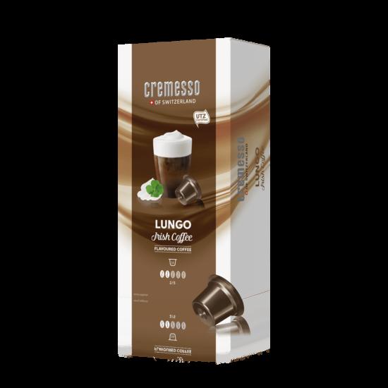 Cremesso Lungo Irish Coffee kávékapszula