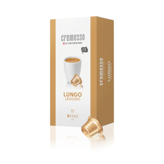 Cremesso Lungo Leggero kávékapszula