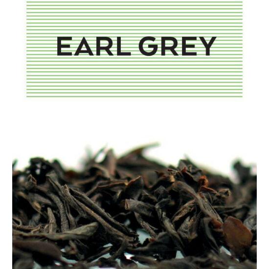 Johan & Nyström Earl Grey, fekete tea