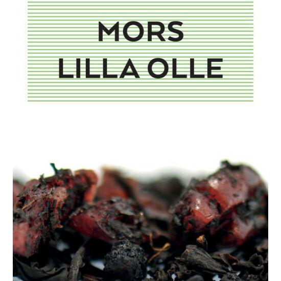 Johan & Nyström Mors lilla Olle, fekete tea