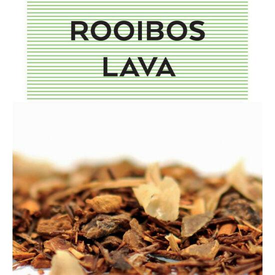 johan & nyström Rooibos Lava, Rooibos tea