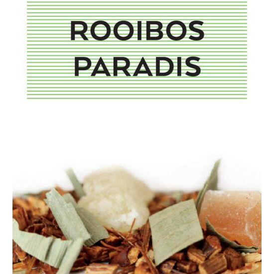 Johan & Nyström Rooibos Paradis, Rooibos tea