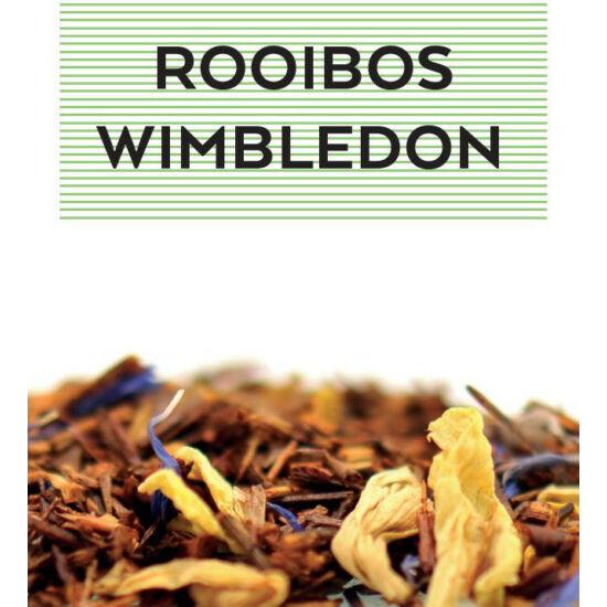 Johan & Nyström Rooibos Wimbledon, Rooibos tea