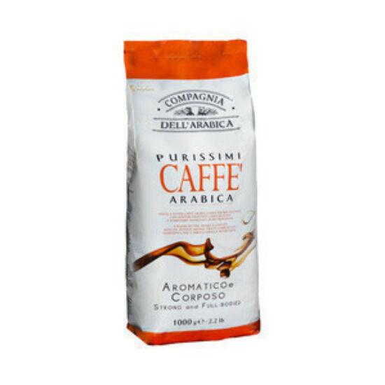 Compagnia Del Arabica Purissimi Caffe Arabica 1000g