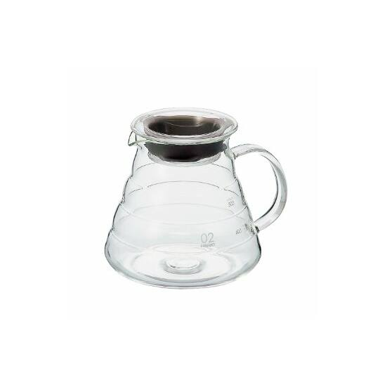 Hario V60 Range Server 600ml (XGS-60B)