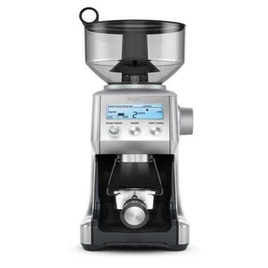 Sage BCG 820 Digitális Kávédaráló