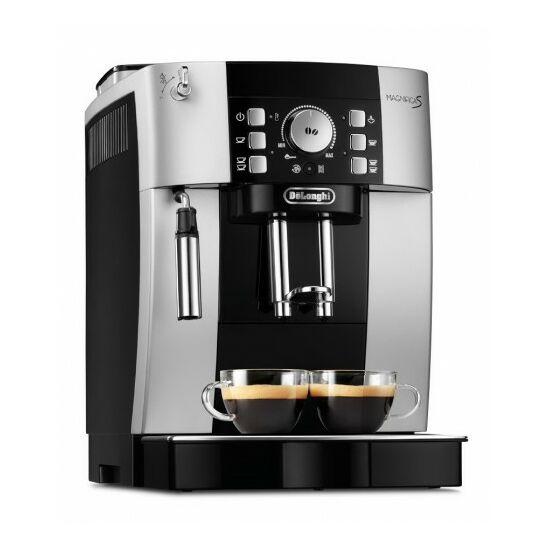 DeLonghi ECAM 21.117SB automata kávéfőzőgép