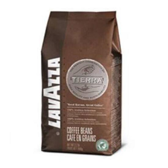 Lavazza Tierra szemes kávé 1000g