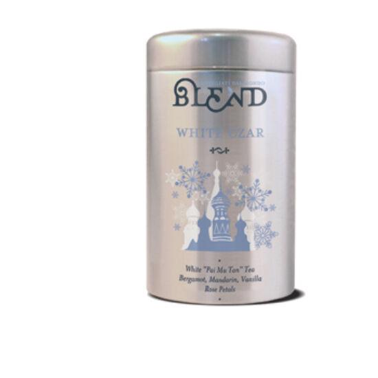 Blend White Czar 50gr szálas tea TIN