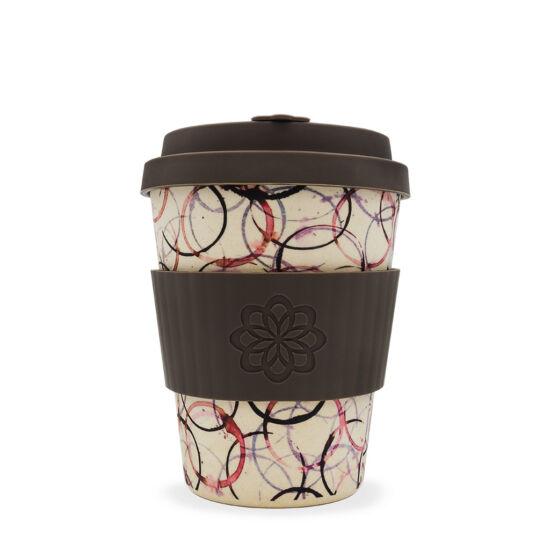 Ecoffee Cup hordozható kávéspohár - Trail of a Lifetime - 340ml