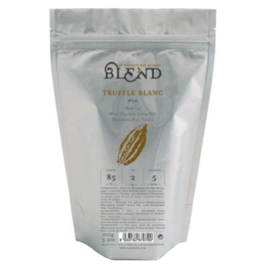 Blend Truffle Blanc 100gr  szálas tea
