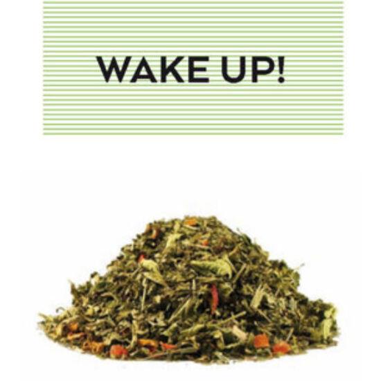 Johan & Nyström Wake Up gyümölcs tea 50g